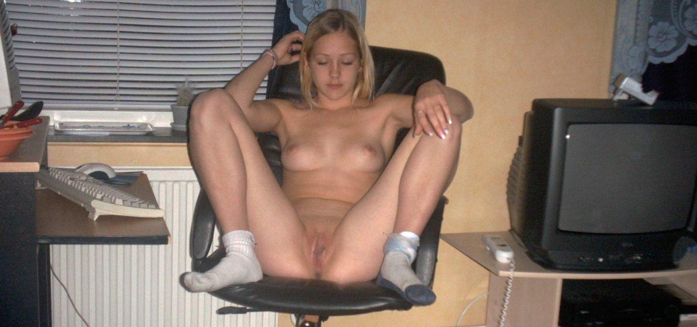Freundin Im Internet Blossgestellt Mit Nacktfoto Aus Privatarchiv