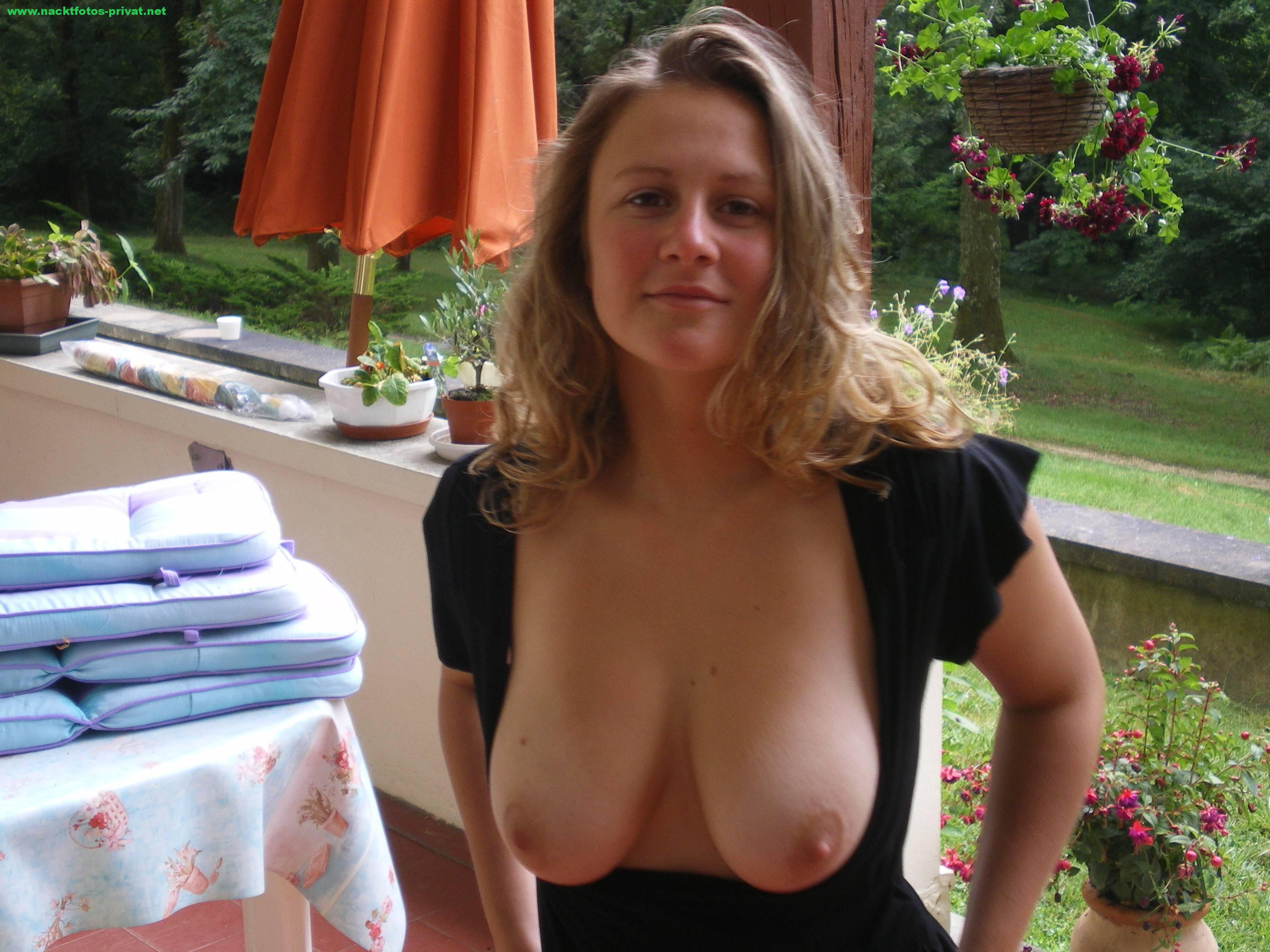 Geile Natuerliche Grosse Titten Sexy Suess Exfreundin Privates Foto