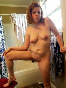 Melanie Aus Dortmund Nackt