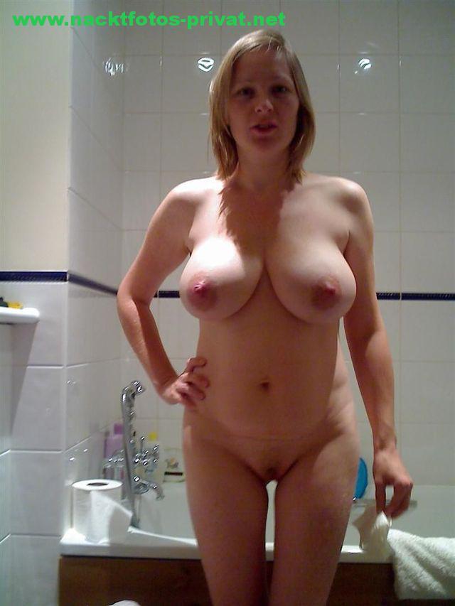 Ehefrau Nacktfoto